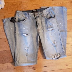 Nasty Girl jeans nwt